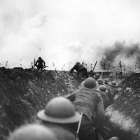 Where does the blame lie for WWI?