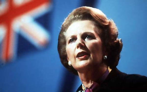 Thatcher has for all time proved – with her competence, drive, bravery and vision – that women are truly the equal of men.