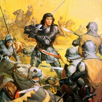 Richard III is the victim of Tudor character assassination